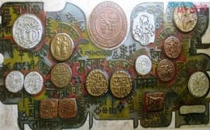 Coin Museum in Nashik