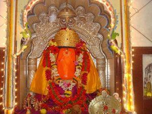 Vighneshwar Temple