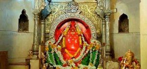 mayureshwar temple
